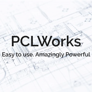 PCLWorks Program Unlimited 64-bit – (PS131)