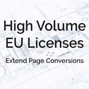 High Volume Extended Use Options